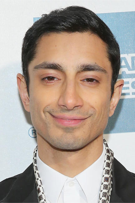 Riz Ahmed at the premiere of