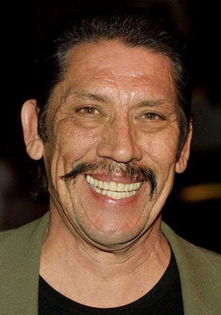 Danny Trejo at the Youth, Improving Non-Profit for Children Awards.