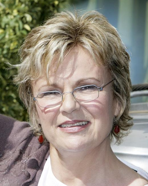 Julie Walters at the photocall to promote the film