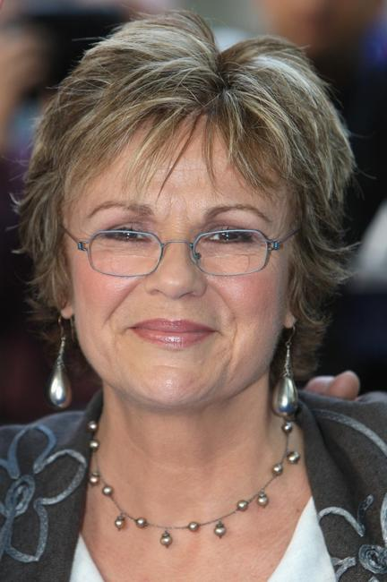 Julie Walters at the world premiere of