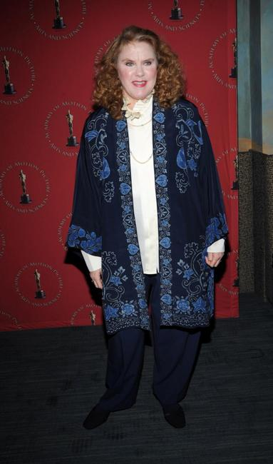 Celia Weston at the Academy Of Motion Picture Arts & Sciences official Oscar Celebration.