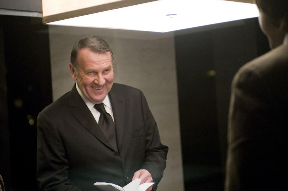 Tom Wilkinson in