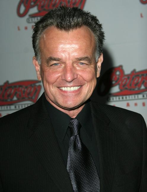 Ray Wise at the 2006 Cars & Stars Gala.