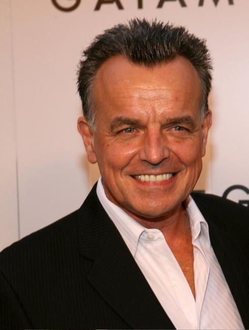 Ray Wise at the premiere of