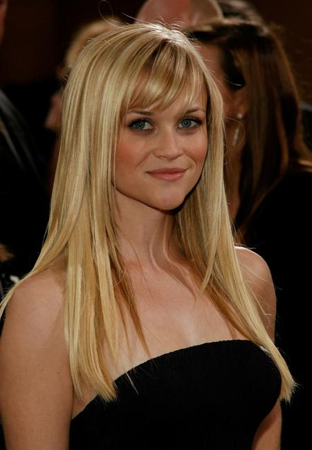 Reese Witherspoon at the 79th Annual Academy Awards.