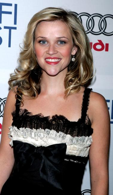 Reese Witherspoon at the AFI Fest Opening Night Gala screening of