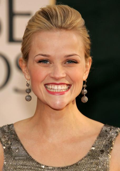 Reese Witherspoon at the 63rd Annual Golden Globe Awards.