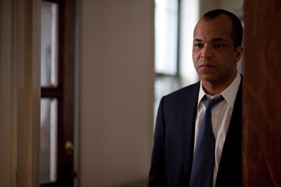 Jeffrey Wright as William Black in ``Extremely Loud & Incredibly Close.''