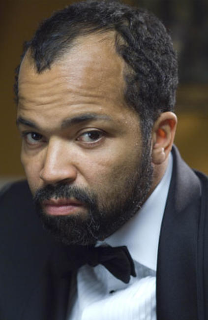 Jeffrey Wright as Felix Leiter in