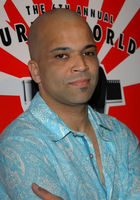 Jeffrey Wright at the Sixth Annual Urbanworld Film Festival screening of