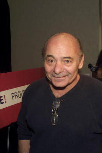 Burt Young at the