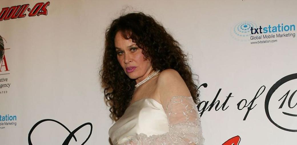 Karen Black at the Norby Walters 16th Annual Night Of 100 Stars Oscar Gala.