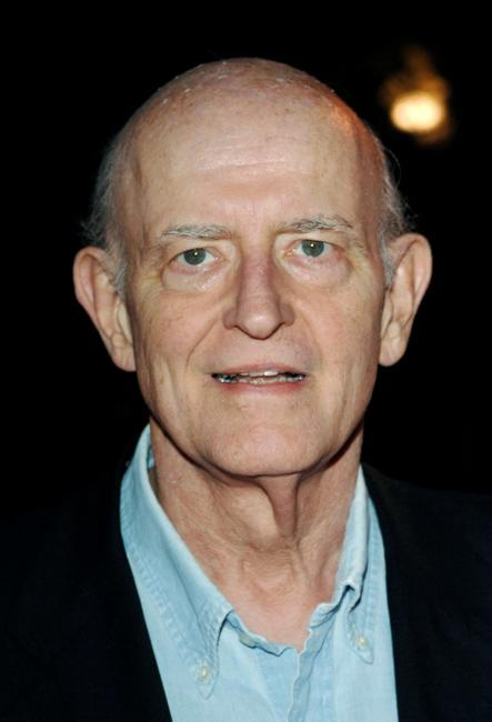 Peter Boyle at the Los Angeles Premiere of