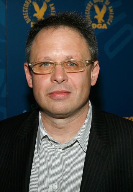 Bill Condon at the 59th Annual DGA Awards in California.