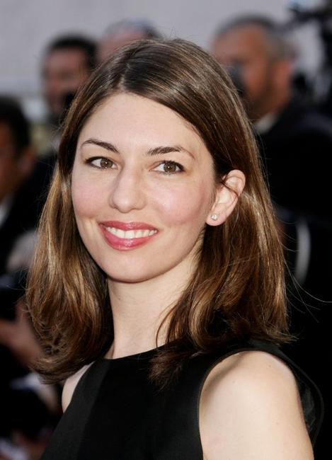 Sofia Coppola at the Palais des Festivals during the 59th International Cannes Film Festival for the premiere of