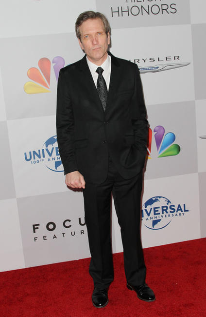 Martin Donovan at the 69th Annual Golden Globe Awards in California.