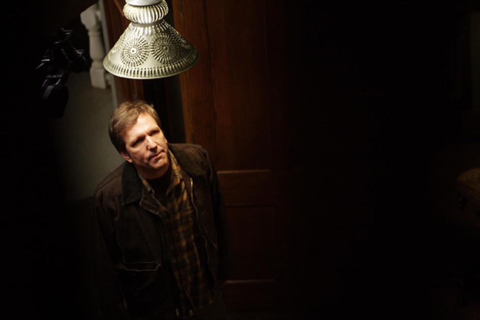 Martin Donovan as Peter in