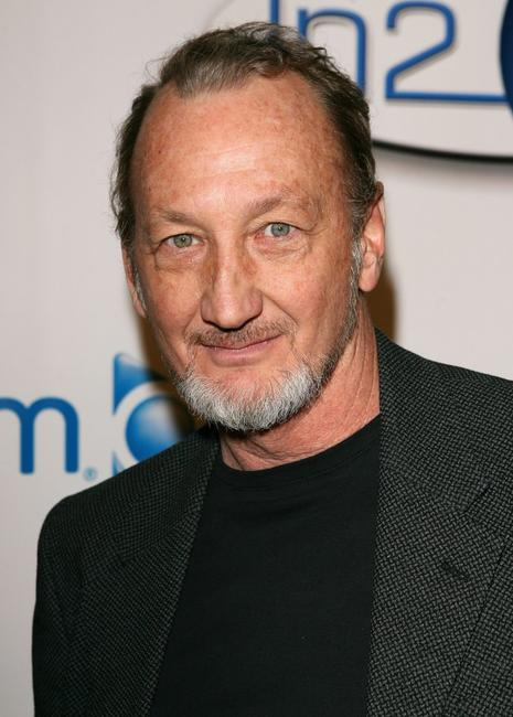 Robert Englund at the AOL and Warner Bros. Launch of In2TV.
