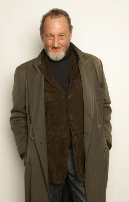 Robert Englund at the 2008 Sundance Film Festival.
