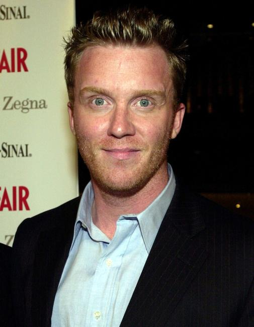 Anthony Michael Hall at the third annual