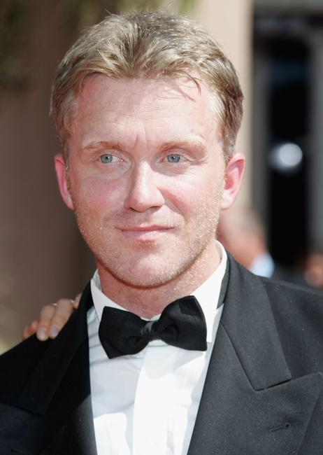 Anthony Michael Hall at the 58th Annual Primetime Emmy Awards.