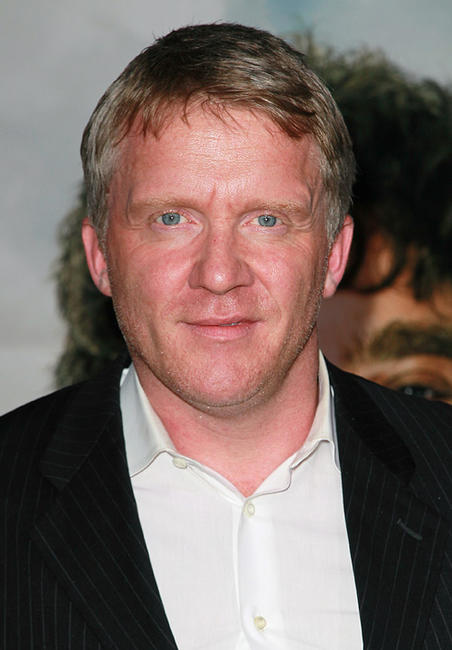 Anthony Michael Hall at the California premiere of