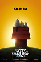 The Peanuts Movie 3D showtimes and tickets