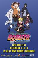Boruto: Naruto the Movie showtimes and tickets