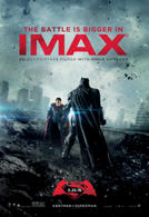Batman v Superman: Dawn of Justice IMAX showtimes and tickets