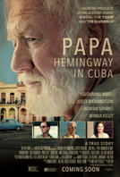 Papa: Hemingway in Cuba showtimes and tickets
