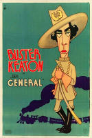 The General (1927) showtimes and tickets