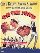 On the Town showtimes and tickets