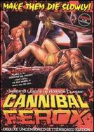 Cannibal Ferox showtimes and tickets