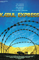 Kabul Express showtimes and tickets