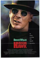 Hudson Hawk showtimes and tickets