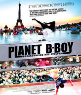 Planet B-Boy (2008) showtimes and tickets