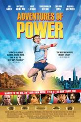 Adventures of Power showtimes and tickets