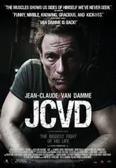 JCVD showtimes and tickets
