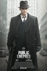 Public Enemies showtimes and tickets