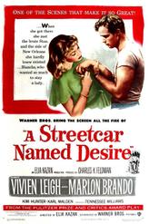 A Streetcar Named Desire / Who's Afraid of Virginia Woolf showtimes and tickets