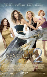Sex and the City 2 showtimes and tickets