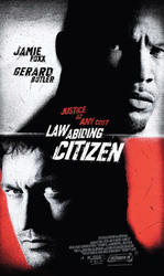 Law Abiding Citizen showtimes and tickets