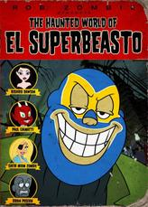 The Haunted World of El Superbeasto showtimes and tickets