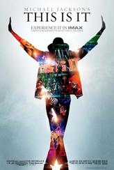 Michael Jackson's This Is It: The IMAX Experience showtimes and tickets