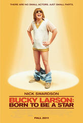 Bucky Larson: Born to Be a Star showtimes and tickets