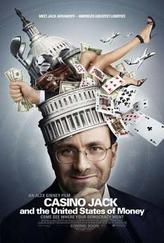 Casino Jack and the United States of Money showtimes and tickets
