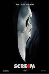 Scream 4 showtimes and tickets