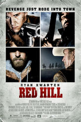 Red Hill showtimes and tickets