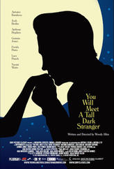 You Will Meet a Tall Dark Stranger showtimes and tickets