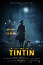 The Adventures of Tintin showtimes and tickets